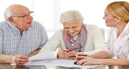 Формирование и возврат накопительной части пенсии пенсионерам - как это происходит