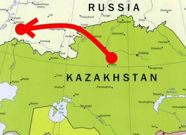 Переезд из Казахстана в Россию – как реализовать свою стратегию переезда