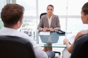 Особенности заключения договора с управляющей компанией