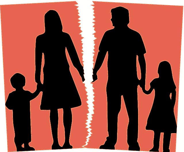 Где писать заявление на развод, и как проще и быстрее расторгнуть брак?
