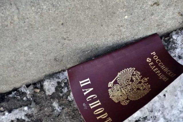 Куда обращаться, если потерял паспорт – подробный алгоритм действий