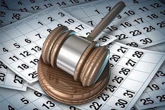 Действия, которые учитываются законом при прерывании срока исковой давности