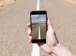 Пересечение сплошной линии разметки: последствия для водителя