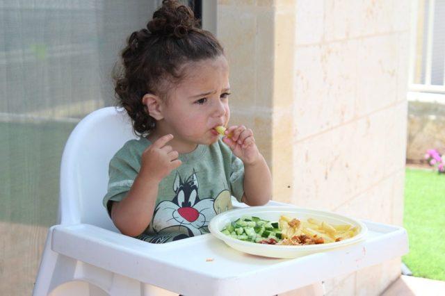 Многих интересует вопрос: кому положено бесплатное детское питание?