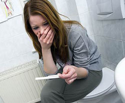 Муж бросил меня беременную: что дальше?