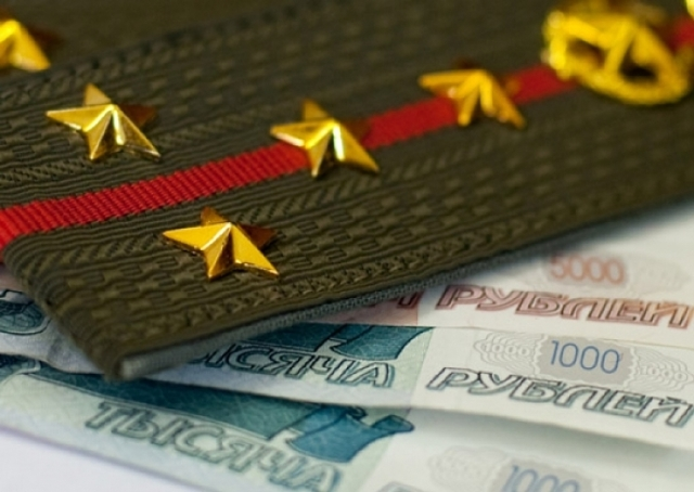 Какие льготы положены от государства военнослужащим по контракту?