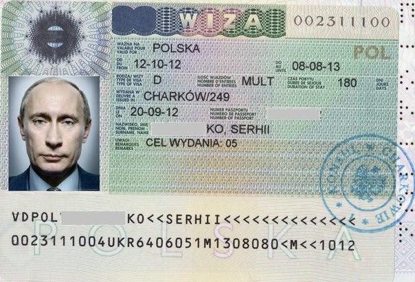 Что такое национальная виза: плюсы, минусы, подводные камни