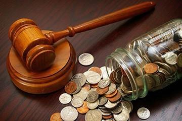 Расчет госпошлины в суд: основные нюансы