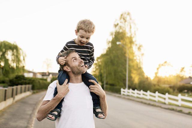 Как оставить ребенка с отцом после развода? Насколько сложный это процесс?
