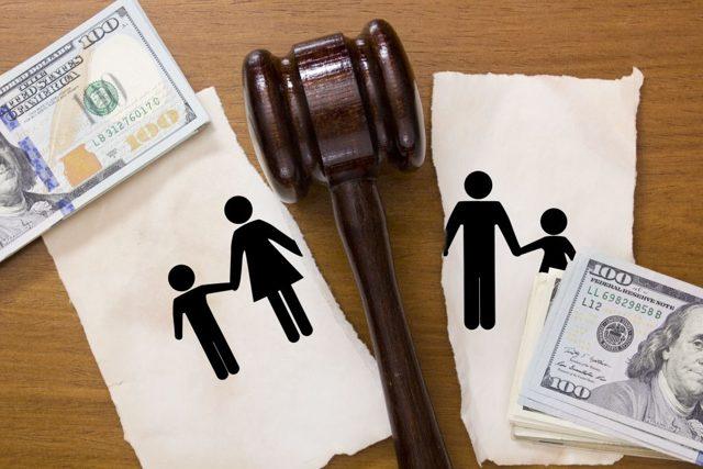 Многих интересует вопрос: Сколько сейчас стоит развод?