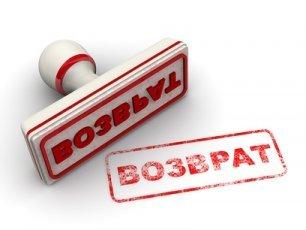 Закон о правах потребителя и возврат товара в РФ