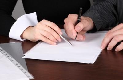 Как составляется расписка в получении денег за аренду квартиры