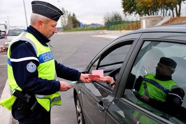 Получение международных водительских прав, нюансы процедуры