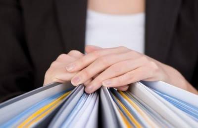 Основные составляющие структуры ответа на вопрос: домовая книга — где взять