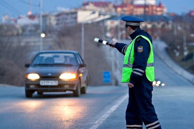 Если не остановился по требованию дпс. Права и обязанности водителей и регулировщиков
