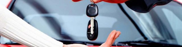 Как правильно пишется расписка в получении денег за автомобиль?