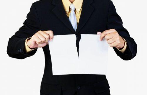 Как и в каких случаях даритель может отменить договор дарения