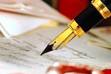 Шаблон заявления на отпуск: как правильно написать заявление?