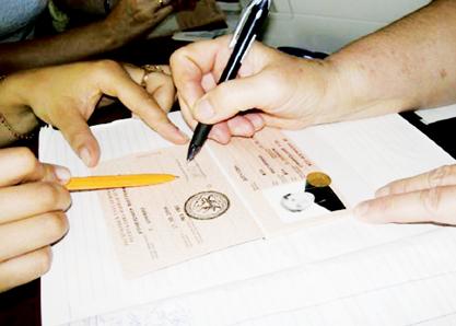 Прописка без права на жилплощадь и особенности ее регламента