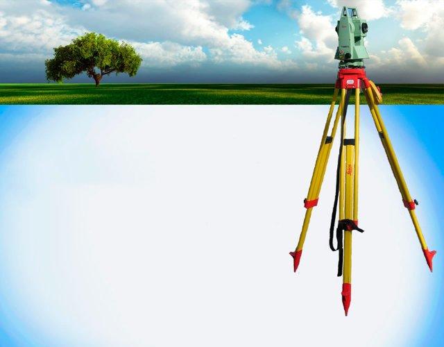 Землеустроительные работы: определение, виды, ответственные лица и документы