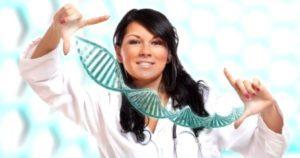 Определение отцовства без использования ДНК-тестирования