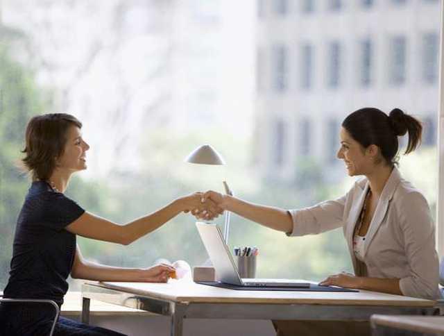 Условия приема на работу характер работы