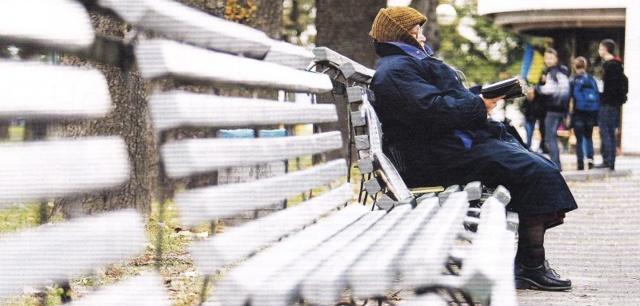 Пенсионный возраст в России для женщин. Основные изменения 2015 года