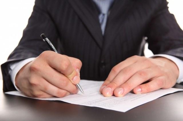 Образец доверенности на предоставление интересов организации: когда и для чего она составляется