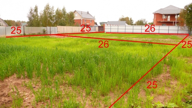 Межевание земельного участка – что это для землевладельцев?