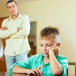 Ответственность за ненадлежащее исполнение родительских обязанностей