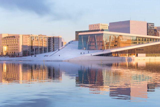 Виза в Норвегию для россиян – особенности получения, практические рекомендации по оформлению