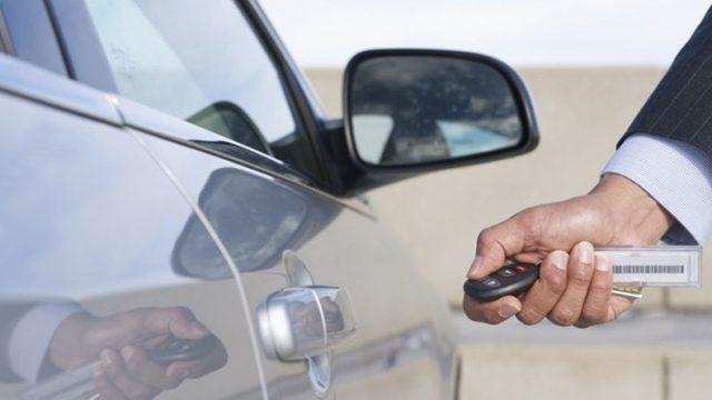 Как заключить договор аренды автомобиля между физическими лицами?