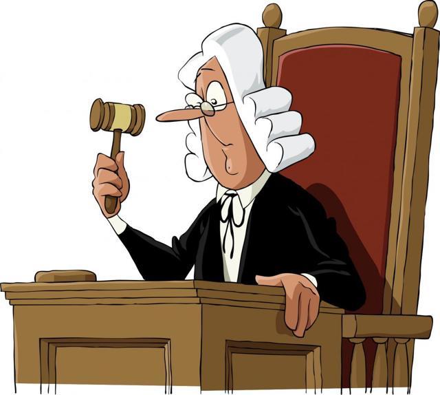Права и обязанности судьи в РФ: правовые особенности