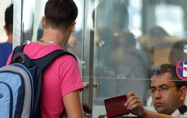 Нужен ли загранпаспорт в Турцию?