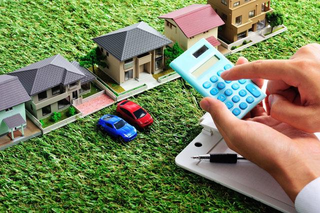 Полезно знать, как рассчитать налог на дом?