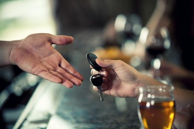 Какое наказание за езду в нетрезвом виде грозит водителю?