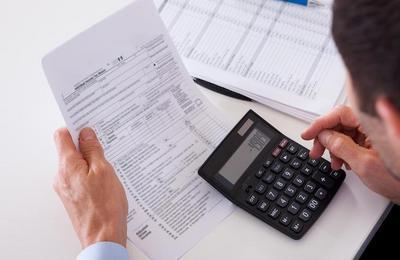 Как вернуть переплату по налогам физических лиц, необходимые документы и порядок действий