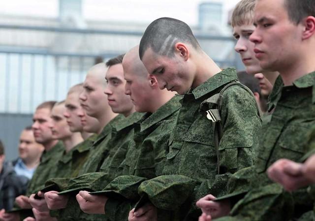 О призывном возрасте: до скольки лет призывают в армию