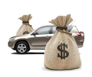 Облагается ли налогом сумма с продажи автомобиля