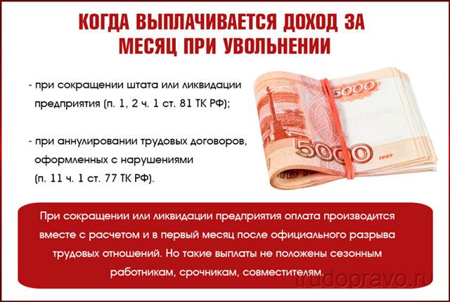 Статья 178 Трудового Кодекса РФ: когда используется, ее содержание и комментарии к ней