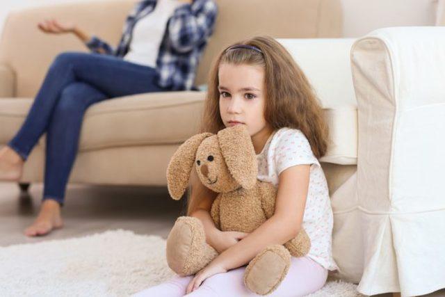 Права и обязанности детей: кратко о важном