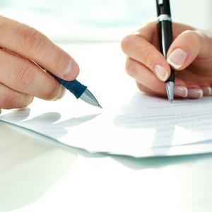Договор аренды автомобиля с водителем – образец и тонкости заполнения