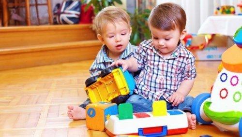 Варианты составления жалобы на детский сад