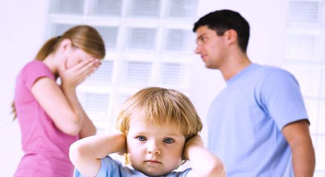 Как развестись с мужем если есть ребенок: суд или ЗАГС?