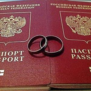 Смена паспорта после замужества: все тонкости и нюансы процесса