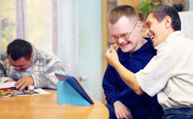 Работа для инвалидов 1 группы – основные права, виды доступных работ и обязанности работодателей