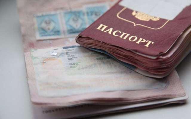 Какие документы нужны для оформления паспорта гражданина РФ – от и до