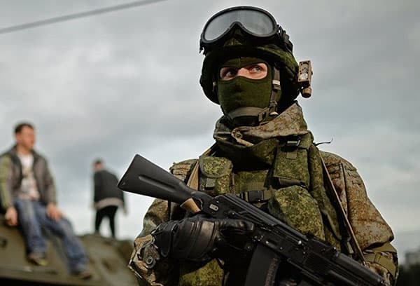 Многих военных интересует вопрос: Как получить удостоверение ветерана боевых действий?