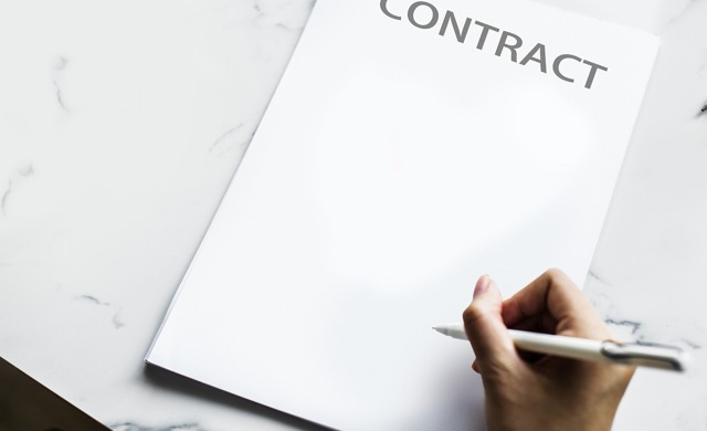 Агентский договор на оказание посреднических услуг - когда необходим и как правильно составляется