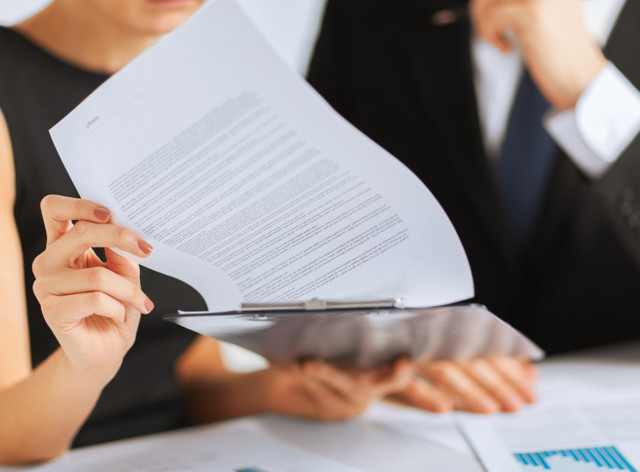 Образец договора приватизации: сфера применения, важные пункты